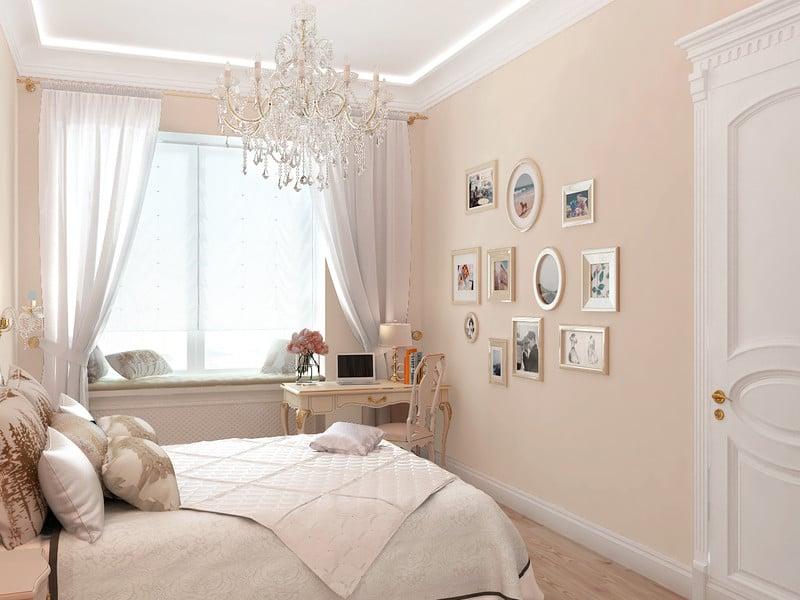 далее фото квартир в пастельных тонах японии